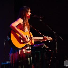 Prscilla Ahn @ Yoshi's SF 5-15-2014