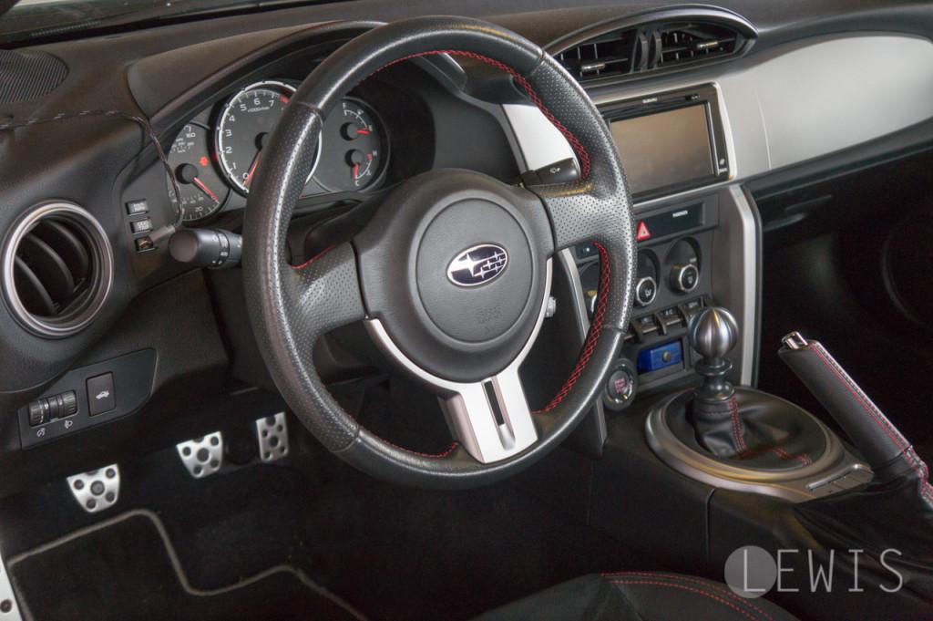 Trade Car Review